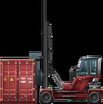 Dock Forklift