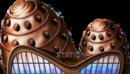 Easter Station