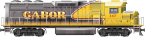GP50 GABOR