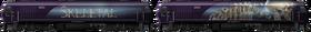 Skeletal Class 240 D