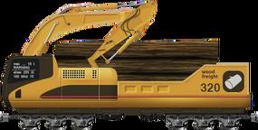 Apparatus Wood