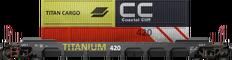 Canuck Titanium