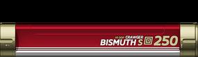 Crawger Bismuth S