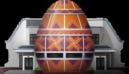 Easter Egg Museum