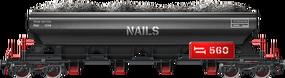 Herculean Nails
