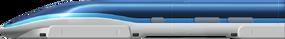 MLU00X1 Tail