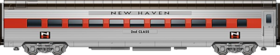New Haven 2nd class