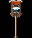 Drum Flag