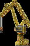 Massive Crane