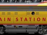 TS F9 Express
