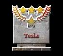 Tesla (Decoration)