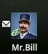 Mr. Bill Mail