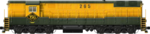 Old FM H-24-66 (Yellow)