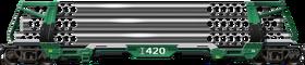 SD45 Steel