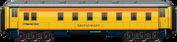 Special Restaurant