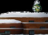 Winter Campus
