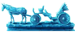 Frozen Carriage