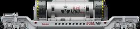 Moon U-235