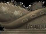 Nautilus Monument