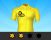 Achievement Yellow Jersey II