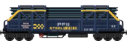 PF Steel 120