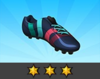 Achievement Rabona III