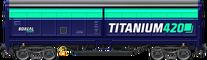 Boreal Titanium