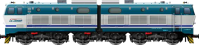 FS Class E656