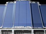 Snowy Memorial Arena