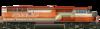 Thunderbird C 7400