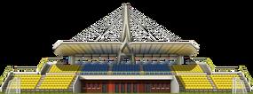 2nd Division Stadium