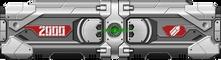 Cyborg Silicon