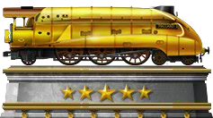 Golden Mallard
