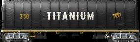 Riff Titanium