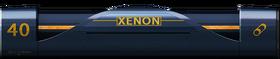 Superflare Xenon