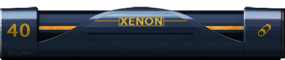 Superflare Xenon