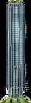 Vertical Train Hub