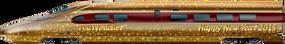 Féliciter Tail