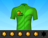 Achievement Green Jersey V
