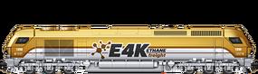 Ethane E4K Gold