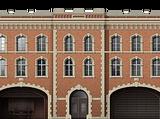 Hudson Depot