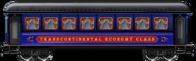 Transcontinental Economy