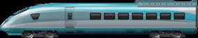 Velaro Tail