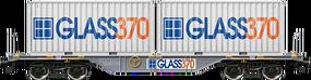Westrail Glass