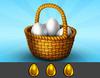 Achievement Basket of Treats III