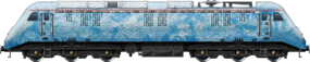 Class 89 Crystalized