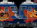 Graffiti E10