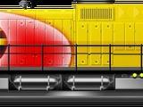 Ill Cargo