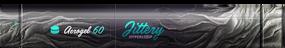 Jittery Aerogel