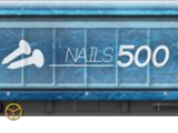 Refined Nails S